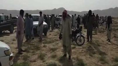 BAP candidate Siraj Raisani among 15 martyed in Mastung blast
