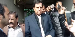 NAB court sends Captain (r) Safdar to Adiala Jail