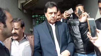 NAB court sends Captain (r) Safdar to Adiala Jail