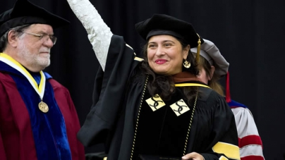 Sharmeen Obaid-Chinoy Inducted into Smith College Board of Trustees
