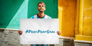 The Hype of Football Enhanced through Peek Freans Chocolicious' 'Dhak Dhak Goal'
