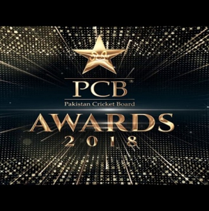 PCB Annual Awards to take Place in Karachi Tonight