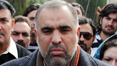 PTI's Asad Qaiser elected National Assembly Speaker