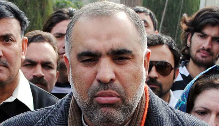 PTI's Asad Qaiser elected National Assembly Speaker