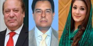 IHC suspends sentences of Nawaz, Maryam, Safdar in Avenfield reference