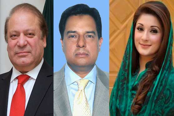 IHC suspends sentences of Nawaz, Maryam, Safdar in Avenfield reference