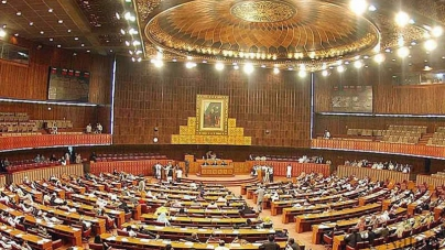 Govt Plans to Call Joint Session of Parliament on Thursday
