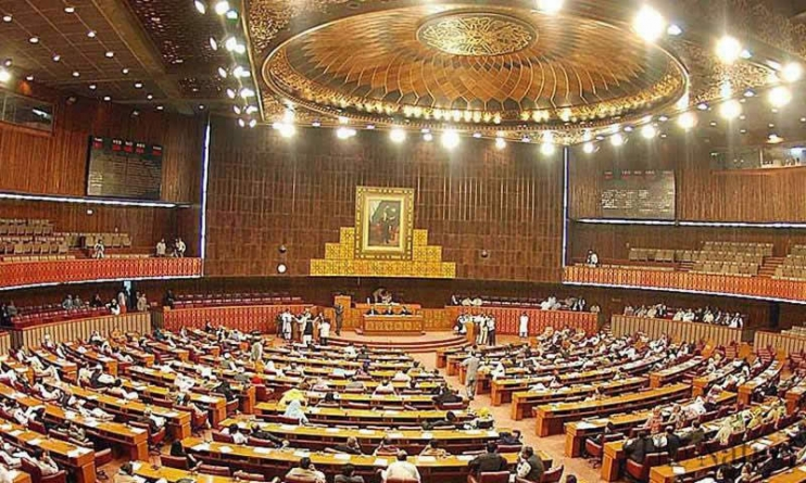 Military to Brief Parliamentarians on National Security Situation