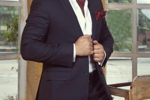 Andre Emilio Mens Wear