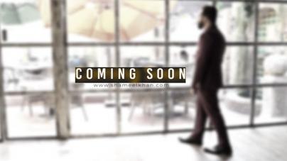 Shameel Khan First Teaser of Upcoming Wedding Collection 2018/19
