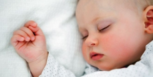 Babies' Brain Development may not Depend on Sleeping through the Night