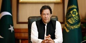 PM Imran Khan Lashes Out at Trump 'Tirade'