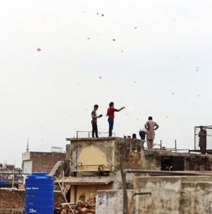 Basant kites may brighten up Lahore skies once again