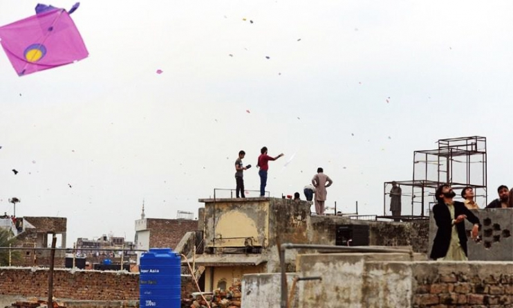Basant kites may brighten up Lahore skies once again