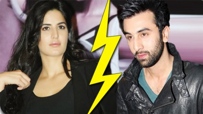 Katrina Kaif says she now sees break-up with Ranbir Kapoor as 'blessing'