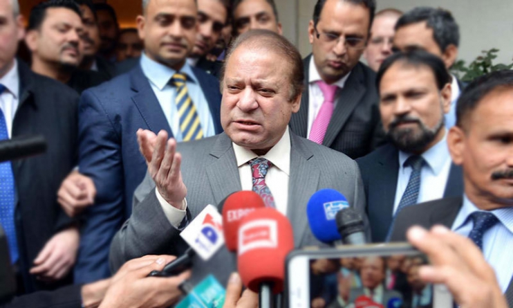 Al-Azizia case: IHC grants Nawaz Sharif bail on medical grounds for eight weeks
