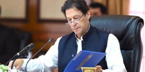 Allowing Nawaz to leave was a 'mistake', says PM Imran