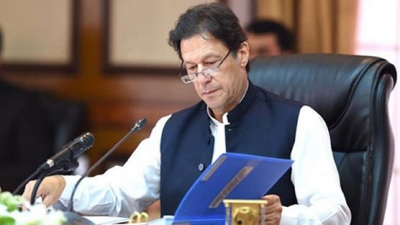 Sahiwal incident: PM Imran directs to present suggestions for reforms in Punjab police