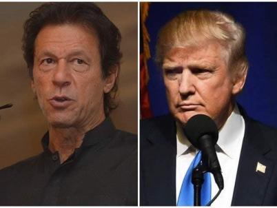 Imran-Trump Meeting Top Priority for new Envoy