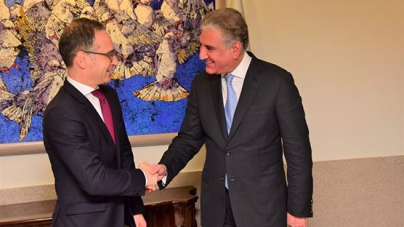 'Resume dialogue to resolve conflict': asserts German FM Heiko Maas amid Pakistan-India tension