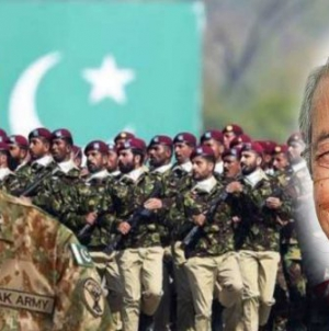 Malaysia premier to attend Pakistan Day parade