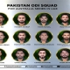 Pakistan squad for Australia ODIs announced