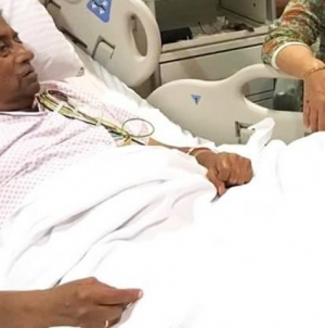 Musharraf shifted to Dubai hospital after 'reaction' from rare disease