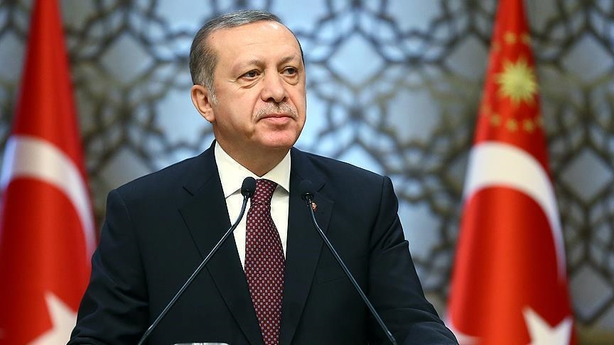 Turkey ready to de-escalate tension between Pakistan, India: Erdogan