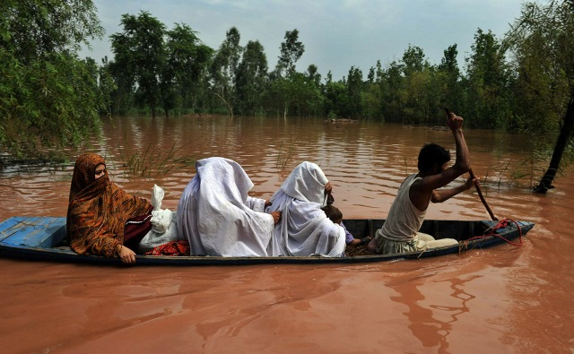 17 killed, 46 injured after rain lashes Balochistan