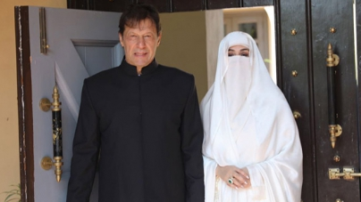 Bushra Bibi is a blessing: PM Imran Khan