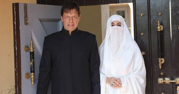 Bushra Bibi is a blessing: PM Imran Khan