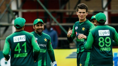 Pakistan have announced World Cup squad