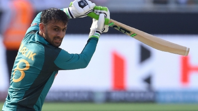 PCB gives Shoaib Malik 10-day leave to deal with a personal issue
