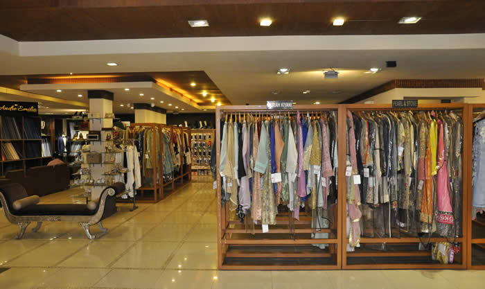 Fashion Central Multi Brand Store: Best Shopping Destination in Lahore