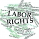 Ironical Note on Labor's Rights