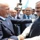 Afghan president Ashraf Ghani meets Punjab governor in Lahore