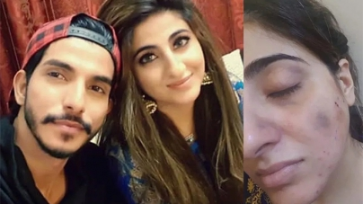 Wife Accuses Actor Mohsin Abbas of Abuse and Cheating