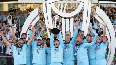 Allah Was With Us in the World Cup Win: Eoin Morgan