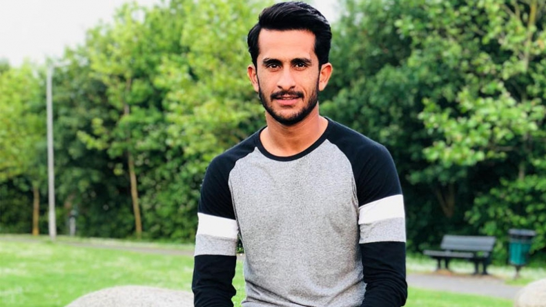 Cricketer Hasan Ali  to marry Indian girl on August 20th