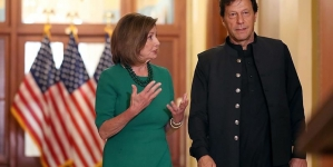 PM Imran addresses US Congress Members, says Time for a different Relationship with United States