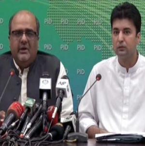 Judiciary to investigate controversial video scandal: SAPM Shahzad Akbar