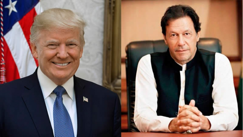White House yet to Confirm PM Imran's Visit; FO Cautions Against 'speculation'