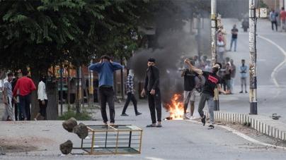 Hindutva Tracy & planning of Kashmiri Holocaust