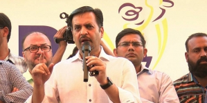 Mustafa Kamal suspended as city's Project Director Garbage