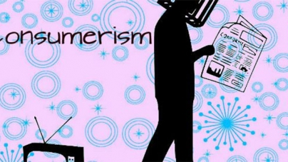 Consumerism and Our Destitution