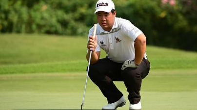 Kim Aims to Strengthen Merit Position at the Raya Pakistan Open
