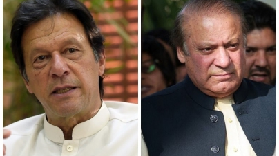 Nawaz to receive 'best medical facilities' as per Sharif family's choice: PM