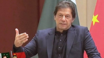 PM Khan expresses wish to follow President Xi's example and put 500 corrupt people in jail