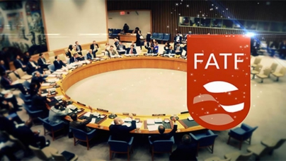FATF-related bill goes to Senate after NA Approval