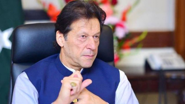 PM Imran Khan wants Action Against Opposition Leaders over Rallies